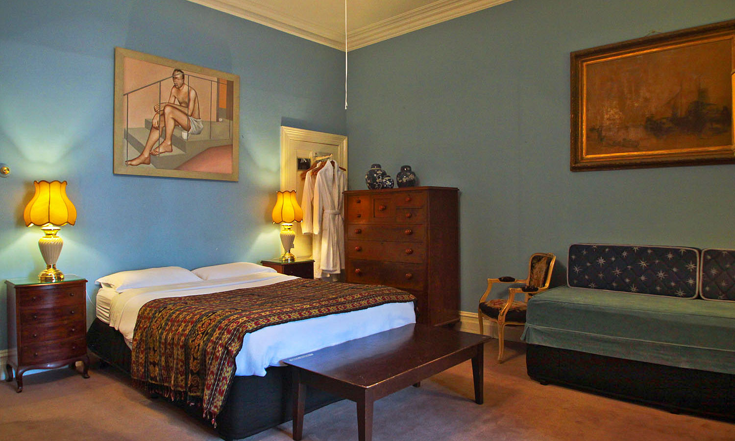 brooklyn arts hotel melbourne reviews