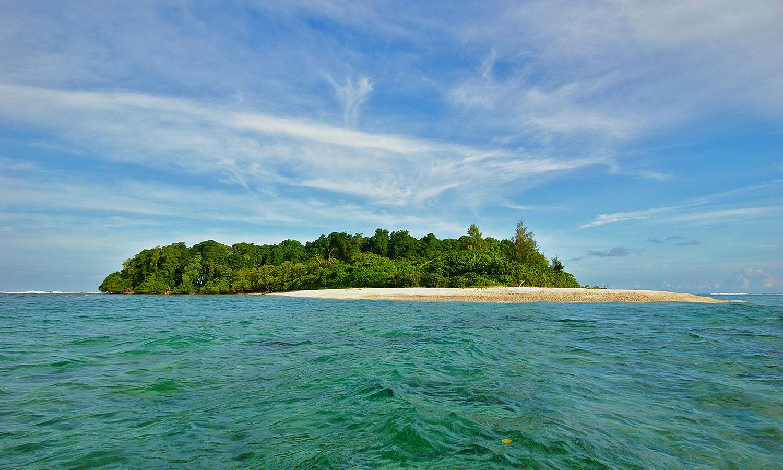 Eco Lodge Solomon Islands