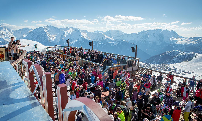 apre ski