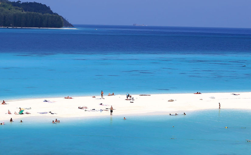 12 of the world's best secret beaches