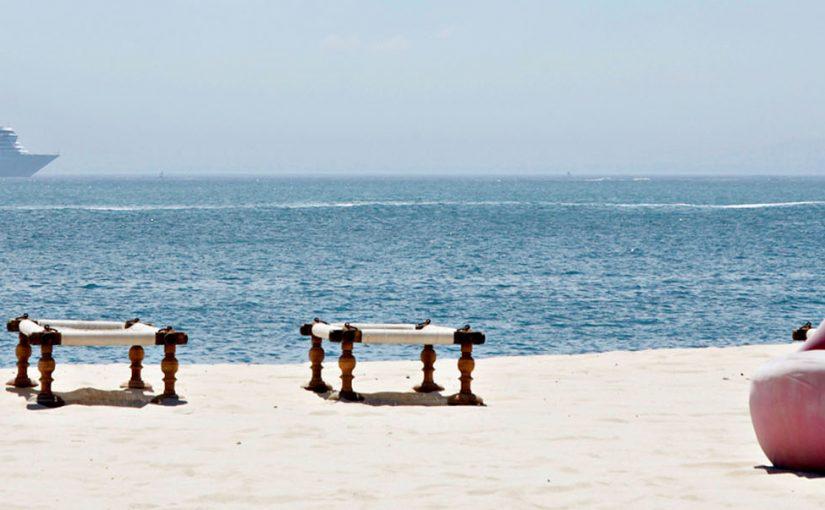 Top 5 Beach Clubs