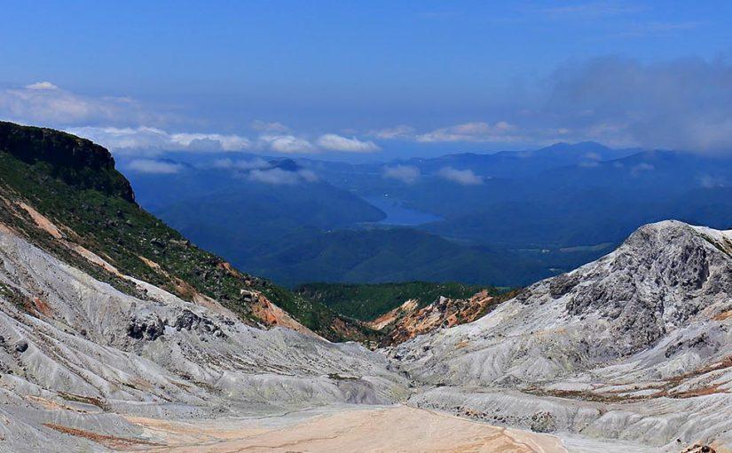 Bandai-Asahi National Park