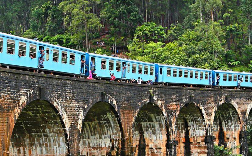 Sri Lanka Steps Up