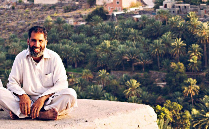 Majestic Oman