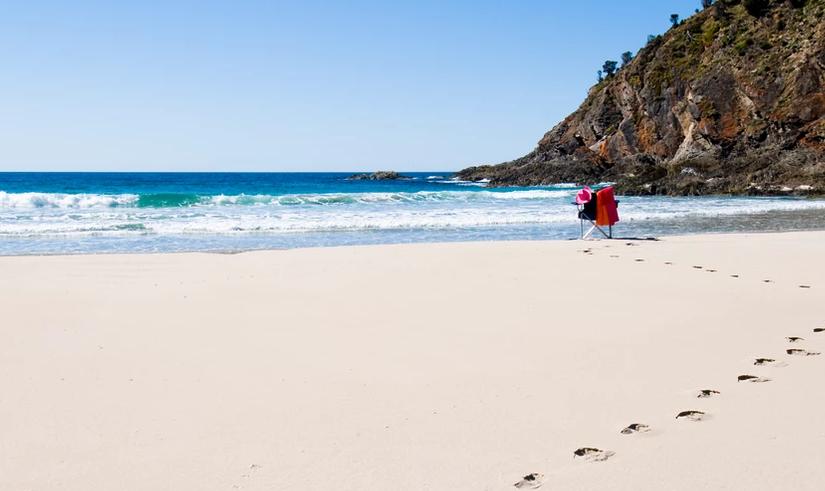 Coastal Aussie Perfection